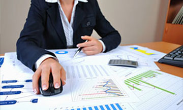 Data Sheets | Professional Financial Consultation | Houston, TX
